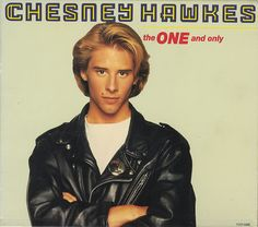 Chesney Hawkes - The One and Only [Official Music Video] https://wp.me/p4nJGM-k7j