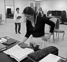 Erin Morley On Opening Night of the Metropolitan Opera's Der Rosenkavalier