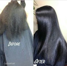Check out 15 before and after natural hair shrinkage pictures from girls with curly, coily and kinky hair that will blow you away. Pelo Natural, Natural Hair Tips, Natural Hair Growth, Natural Hair Journey, Natural Hair Styles, Natural Girls, Relaxed Hair Journey, Natural Beauty, Au Natural