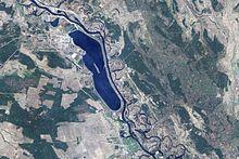 Acidente nuclear de Chernobil – Wikipédia, a enciclopédia livre