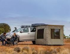 Awning Room with Floor Truck Topper Camping, Truck Toppers, 4x4 Accessories, Camping Accessories, Outdoor Recreation, Costa Rica, Recreational Vehicles, Touring, Tent