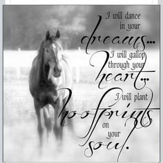 Hearts my heart. Once you feel that feeling for your H♡rse-Horses, it just doesn't ever leave your heart & sour!! When you have to sell due to health problems its worse♡♡