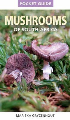 Pocket Guide to Mushrooms of South Africa by [Gryzenhout, Marieka] Garden Bulbs, Garden Trees, Shade Garden, Greenhouse Gardening, Container Gardening, Gardening For Dummies, Deer Resistant Plants, Starting Seeds Indoors, Tree Pruning