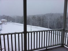 Tracey sent this in from West Pea Ridge.