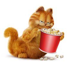 Garfield - Movie Promo