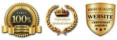 Nasze certyfikaty - HotSpoty.com.pl