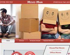 Move-Man Removals Southampton SO16