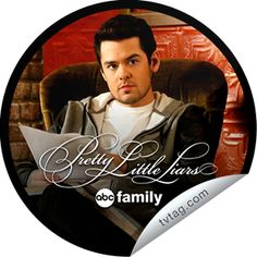 ORIGINALS BY ITALIA's #ABCFamily #PrettyLittleLiars: Thrown From the Ride
