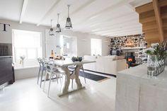 Schau dir dieses grossartige Inserat bei Airbnb an: Mill Leat - Gem of a Retreat - Häuser zur Miete in Mousehole