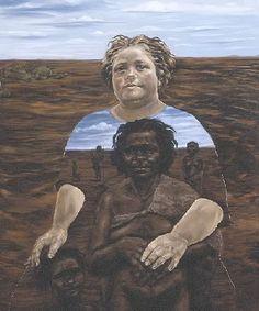 Julie Dowling - An Aboroginal Artist