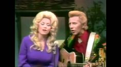 Dolly Parton and Porter Wagoner - That's When Love Will Mean The Most