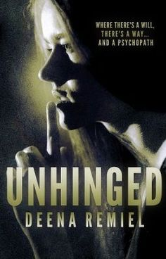 Read Chapter One from the story Unhinged by DeenaRemiel (Deena Remiel) with 13 reads. Suspense Movies, James White, Good Genes, Chapter One, Cover Model, Psychopath, Fairy Tales, Crime, Novels