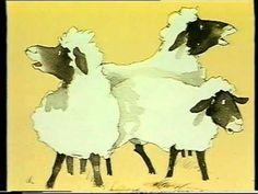 Plons (digitaal prentenboek) Op een zomerse dag neemt Floortje, het varken van boer Van der Pluim, zomaar een duik in de vijver. De ganzen vinden het schandalig.