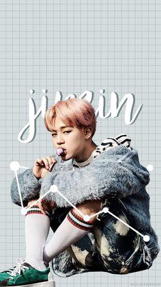 BTS / Jimin / Lockscreen