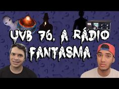 UVB 76, A RÁDIO FANTASMA - Você Sabia? - YouTube