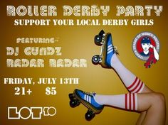 1000 images about roller derby fundraising ideas on for Premier garage derby
