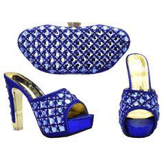 Rhinestone Pump Shoe and Bag Set Pump Shoes, Pumps, Rhinestone Shoes, Nyc Fashion, Red Bottoms, Luxury Shoes, Handbags On Sale, Shoe Sale, Shoe Collection