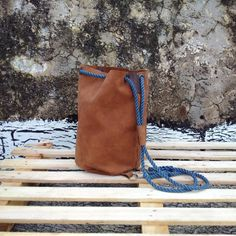 Leather Travel Bag by The Westlands Made in di OfficinaitalianaTWL