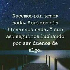 #reflexiones #pensamientos #frases