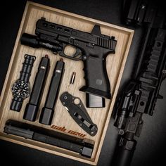 Weapons and Gear - Reality Worlds Tactical Gear Dark Art Relationship Goals Weapons Guns, Guns And Ammo, Zombie Weapons, Armas Wallpaper, Military Guns, Cool Guns, Tactical Gear, Tactical Survival, Tactical Wall