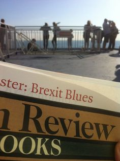 @WestwoodMiranda Cross-channel brexit blues with @LRB #readeverywhere