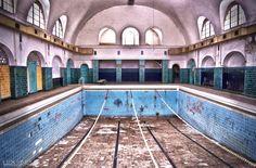 """""""Lost Places"""" von lexnelsonphotography by stefan lincke– dasauge® Werkschau"""