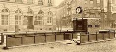 Berlin-Neukölln, Bergstraße, 1930 by Thomas Lautenschlag,