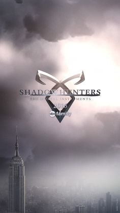 Shadowhunters Mobile Backgrounds
