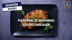 Készítsd el a pulykával és bulgurral töltött padlizsánt! Kattints a képre és olvashatod is a receptjét! Jó étvágyat kívánunk! Izu, Baked Potato, Potatoes, Meat, Chicken, Baking, Ethnic Recipes, Food, Bulgur