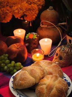 Day of the Dead Recipes | Dia de los Muertos Recipes & Food
