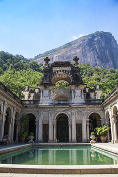 Parque lage 6 - Caio Araújo fotografia - Parque Lage – Wikipédia, a enciclopédia livre