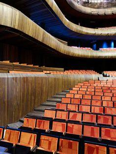 Ópera de Oslo / Snohetta