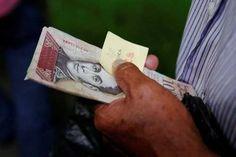 Oliveros: Gobierno retira billetes de Bs. 100 para avanzar en esquema de mayor control