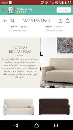 Fundas Sofa Ajustables Hipercor.Las 7 Mejores Imagenes De Fundas Chaise Longue Elasticas Y