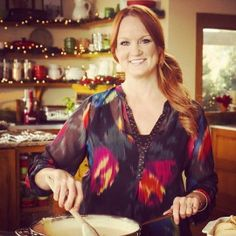 Billie's Italian Cream Cake Recipe | The Pioneer Woman Cooks | Ree Drummond