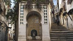 Kasbah of Algiers - About Algeria | Discover Algeria The North African country of Algeria is a melting pot of influences, from Berber to Roman to Arab to Ottoman to Spanish and Frenc...