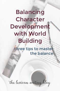 world building | character development | character building | setting | world creation |