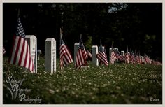 Memorial Day by sharedperspectivesphotography, via Flickr