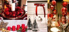Decore a sua casa para o Natal