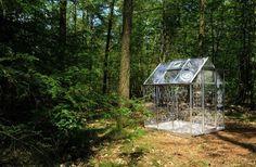 Natuurkunst Drenthe: Immasculata chamber