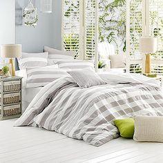 Isabelle Quilt Cover Set. main bedroom