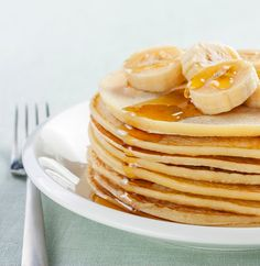 Protein Pancakes you will want to eat every single morning :)!!!