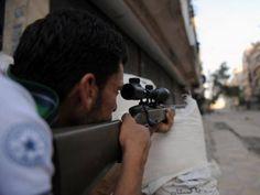 SÍRIA: PÍLAR OU PONTO DE PREOCUPAÇÃO?