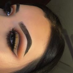 """1,485 Likes, 28 Comments - Alexis (@ibrowbaby) on Instagram: """"#tb to the look that blew up @anastasiabeverlyhills brow powder in 'granite' & dipbrow in 'ash…"""""""