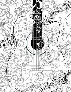 100 Free Printable Coloring Pages for Adults