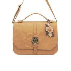 Celia Flap Bag
