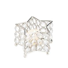 Crystal Gems Candle Holder Collection