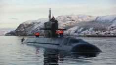 Rusia construirá su primer submarino de propulsión...