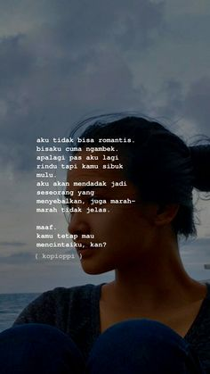 Quotes Rindu, Self Quotes, Heart Quotes, Mood Quotes, Qoutes, Life Quotes, Quotes Romantis, Cinta Quotes, Postive Quotes