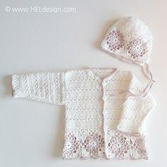 New blog post on my website  www.HELdesign.com (link in profile) about this crochet set. Have a wonderful day!  /// Nytt blogginnlegg på websiden min  www.HELdesign.com (link på profilen) der du kan finne gratis oppskrift på dette settet (på svensk). Kommer også på @tusenideer.no  Ha en nydelig dag!